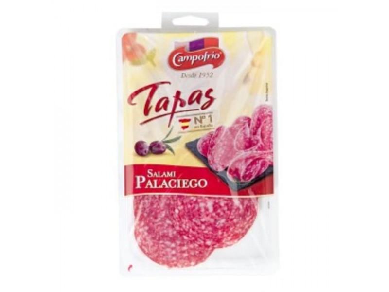Tapas Salami Palacieco Campofrio
